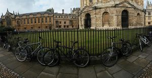 Library Bicycles