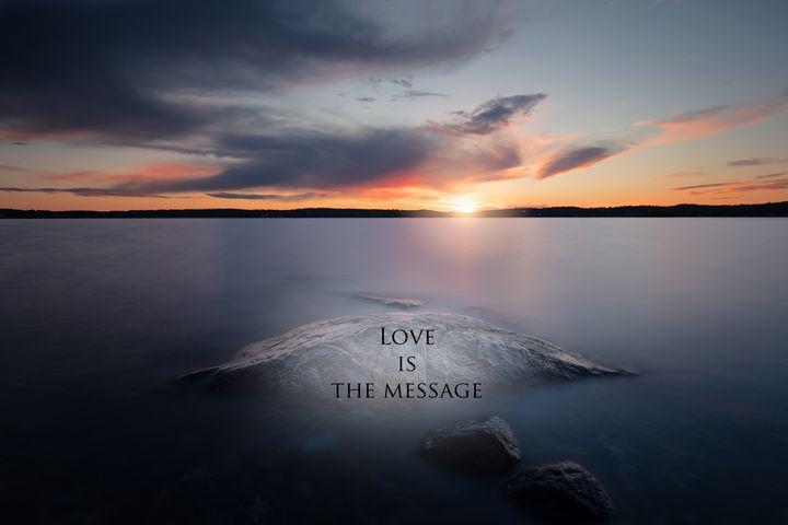 LoveIsTheMessage - Obscyria