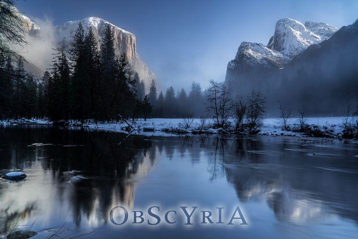 obscyria 1 - Obscyria