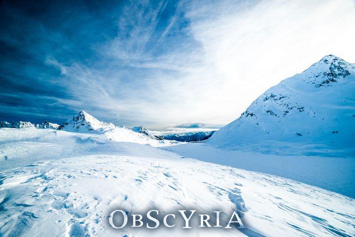 obscyria 5 - Obscyria