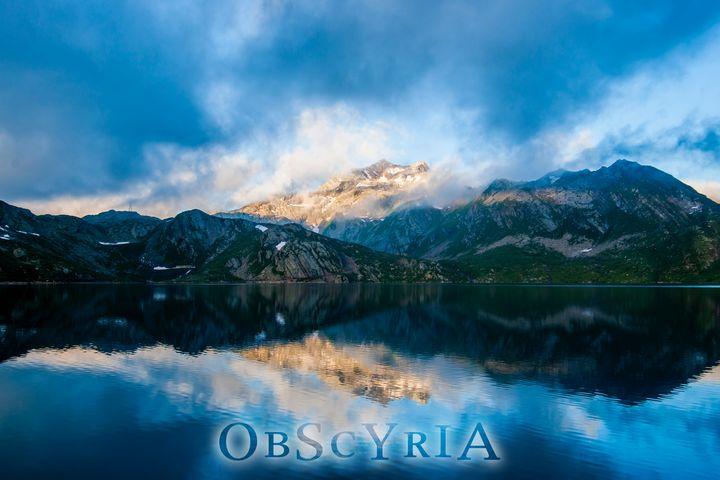 obscyria 6 - Obscyria
