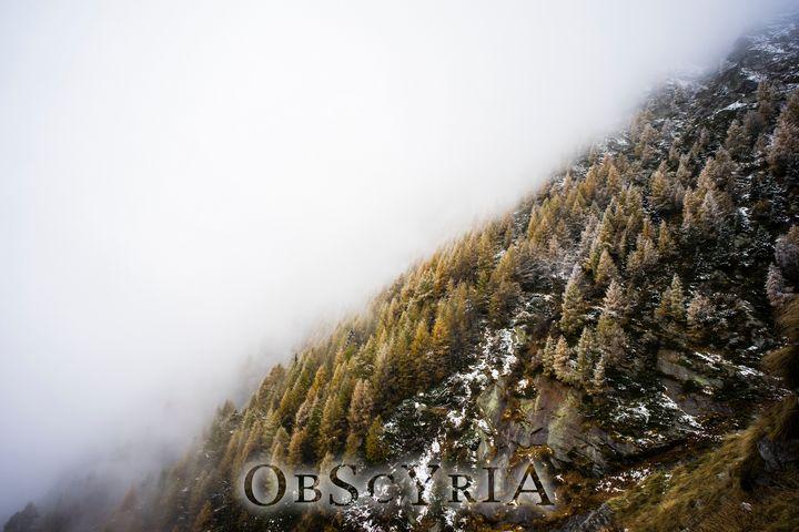 obscyria 7 - Obscyria