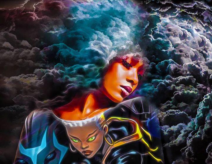 inner storm - fanatic creations