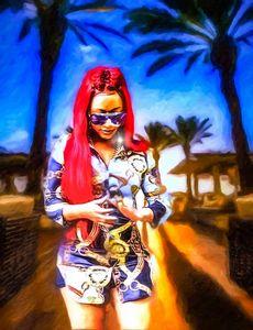 Bo$$Lady