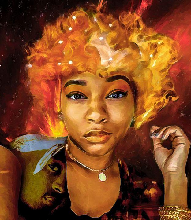 set me on fire!! - fanatic creations