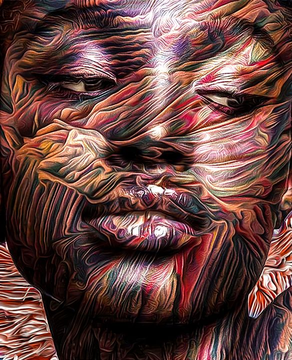 Colorful Emotions - fanaticcreationz