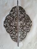 Drawing Door detail