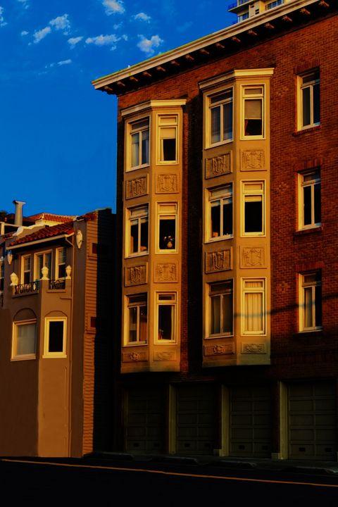 Apartments - Bj.