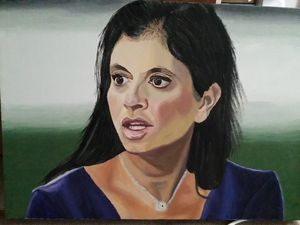 Portrait Dr. Ramani