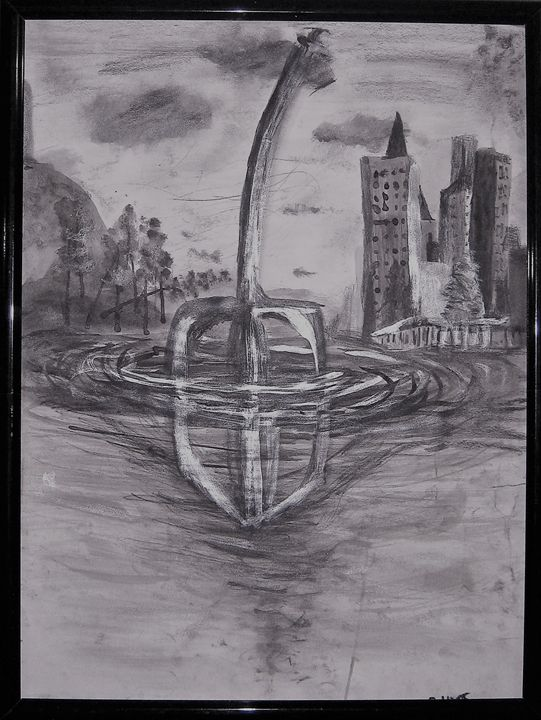 Whirlpool - Robert Kreitz II