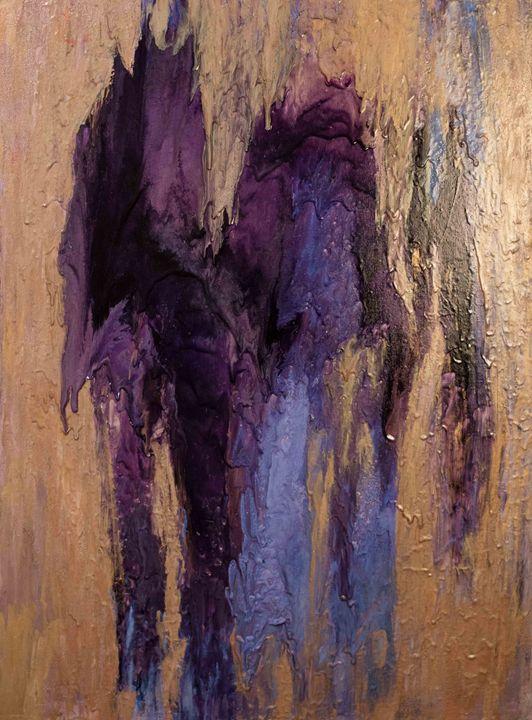 """""""People Walking"""" - DM GRACE Gallery"""