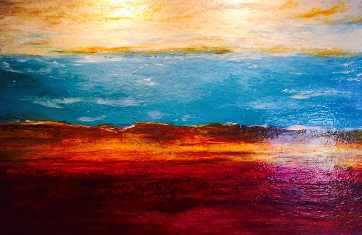 Southwest Sky - DM GRACE Gallery