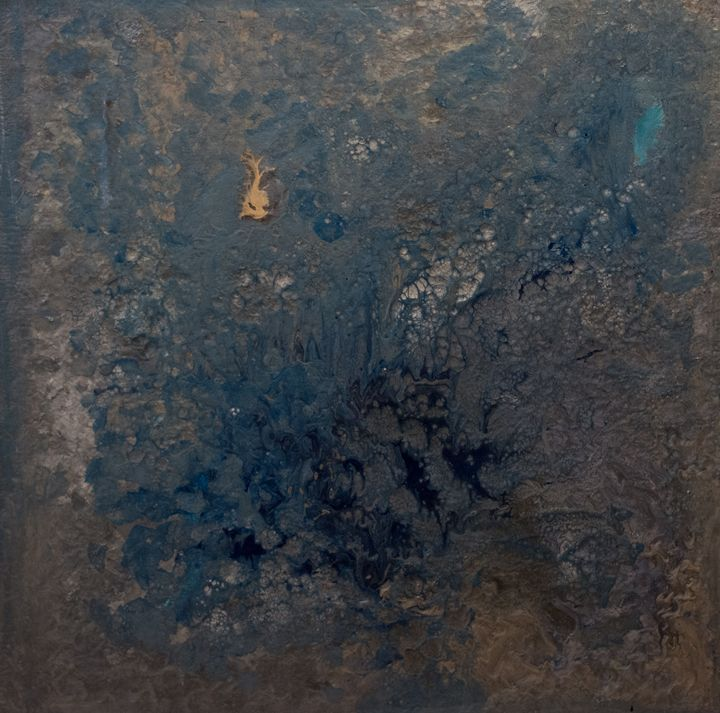 'Alien Fish' - DM GRACE Gallery