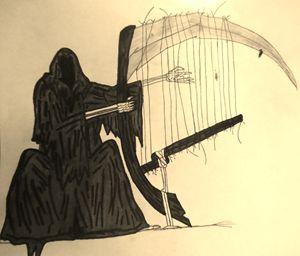 Death's Harp