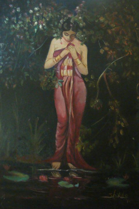 Reflection - Shikha Pugalia