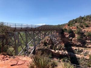 Bridge - Sedona