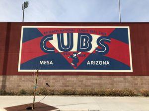 Cubs - Mesa