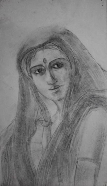 The Woman around the Corner - Architalker