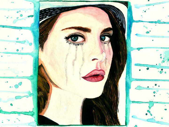 Lana Del Rey Profile - Love_Shirl