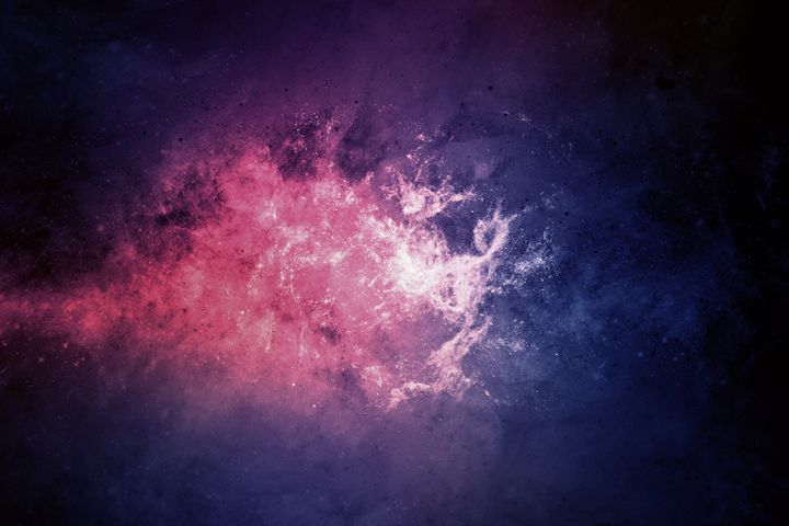 Space Nebula - casualforyou
