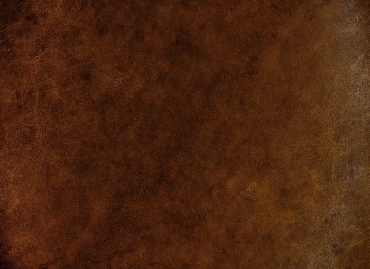 Old Vintage Leather Texture - casualforyou