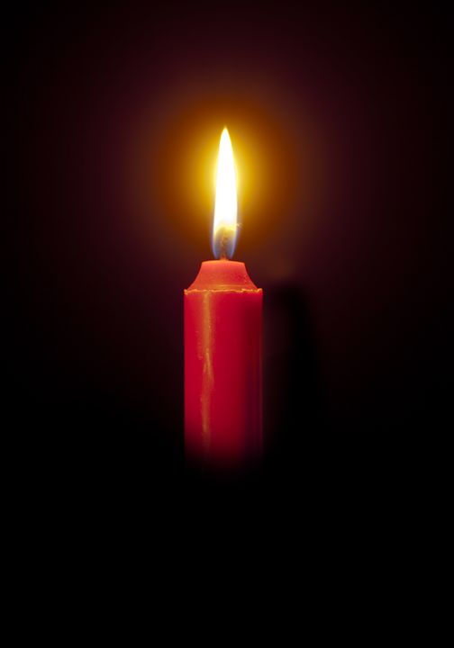 Candle - clifford shirley