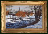 Original painting- Acrylic