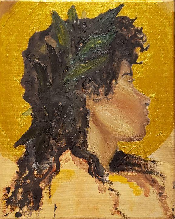 Velazquez Study - KB art