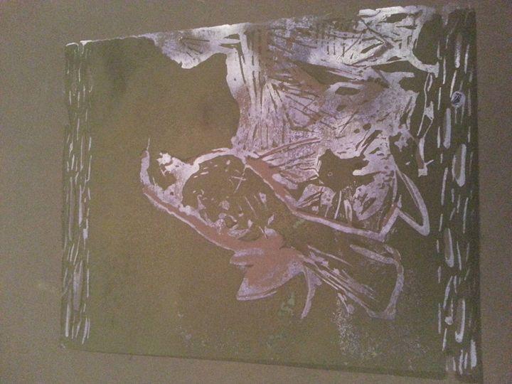 Bird Dark - Tracey Bernard Mathis Jr.