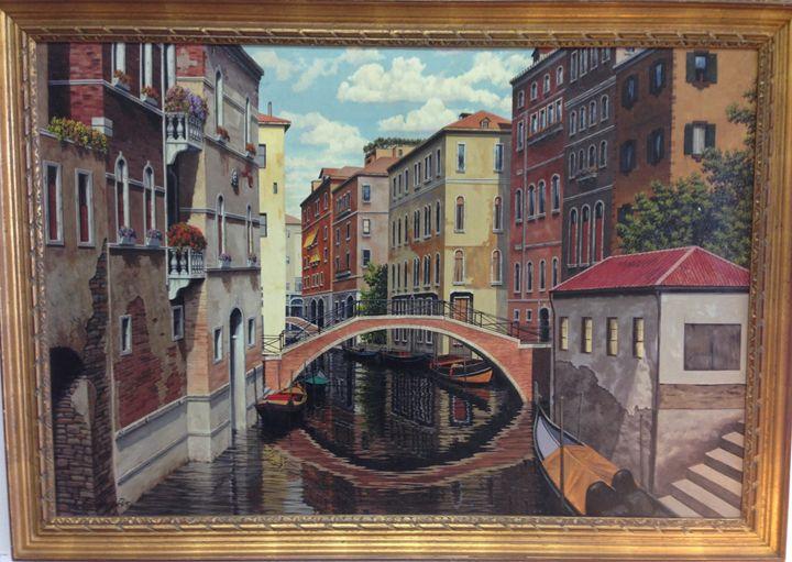 Veneto Praise - Consignment Gallery