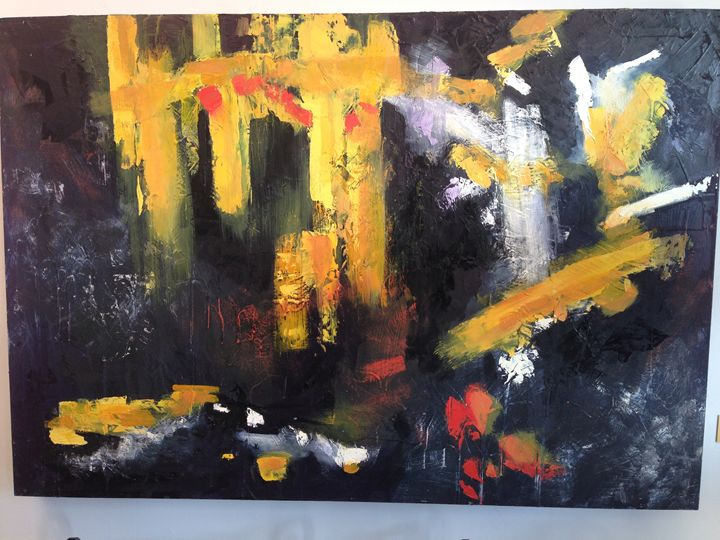 Untitled - Consignment Gallery