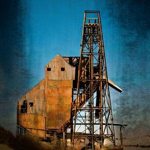 The Theresa Gold Mine