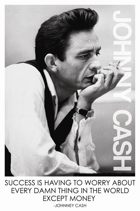 My Truth | Jonny Cash - T.R.U.T.H