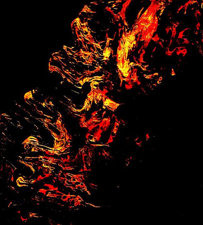Carnage - NLH Art