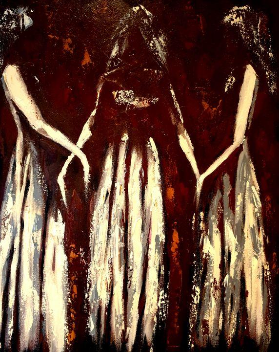 Dancing Muses - leezee's