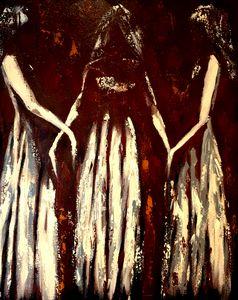 Dancing Muses