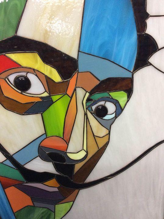 Salvador Dali - Blashchuk Art Studio