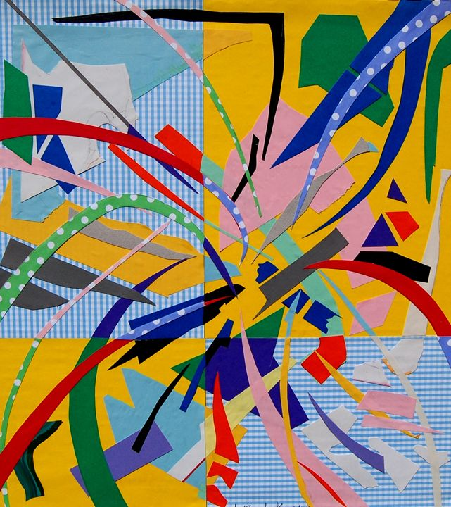 u - LeRoy Jacks Unique Art