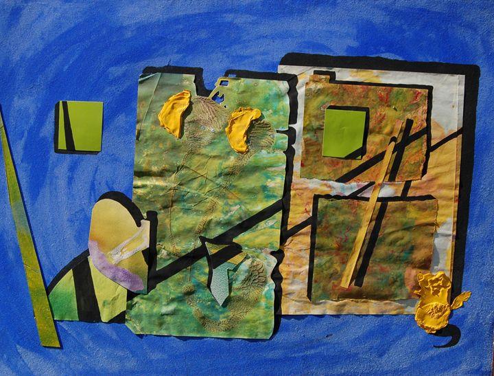 w - LeRoy Jacks Unique Art