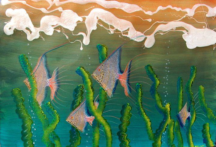 g - LeRoy Jacks Unique Art