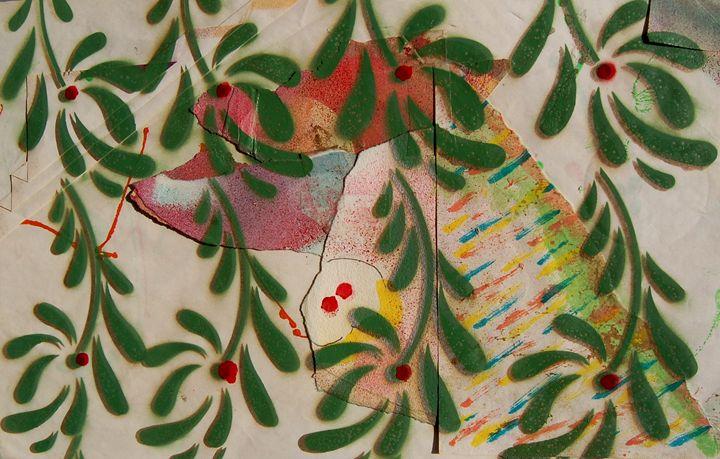 p - LeRoy Jacks Unique Art