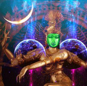 cosmic lakshmi