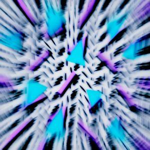 Illusion pop art - Addy Von Strauss