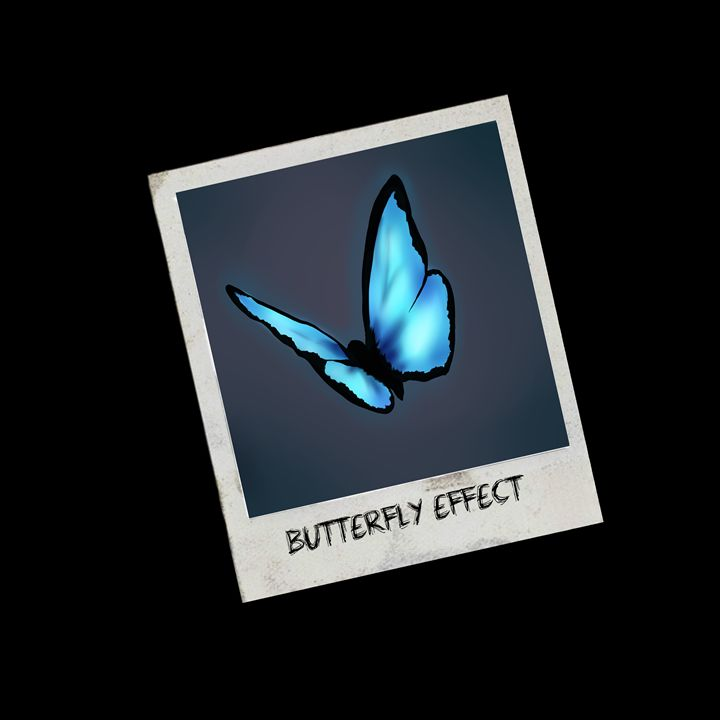 Butterfly Effect - YumasArt