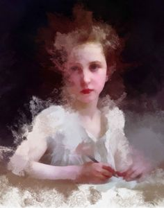 bouguereau-no-2_Portraitist
