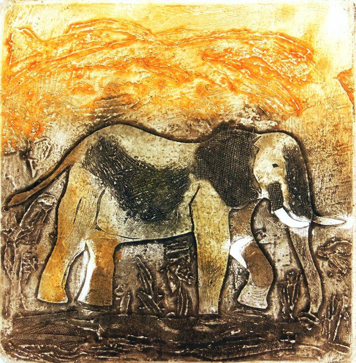 Elephant - Dumiearts