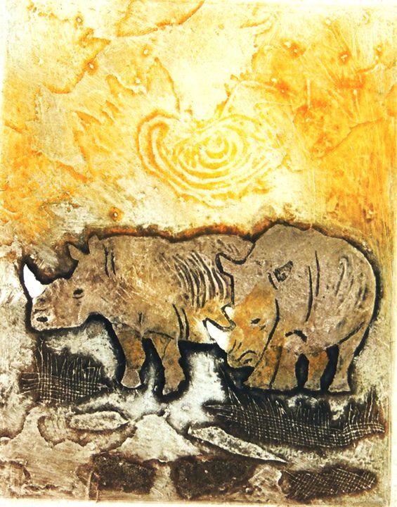 Rhinos - Dumiearts