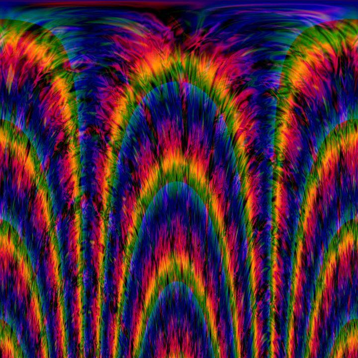 universal consciousness - P.S.
