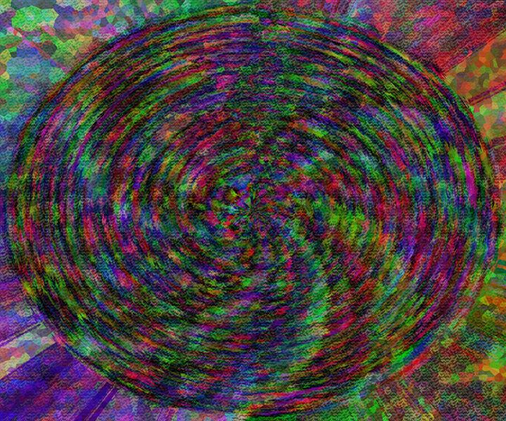 inside a black hole - P.S.