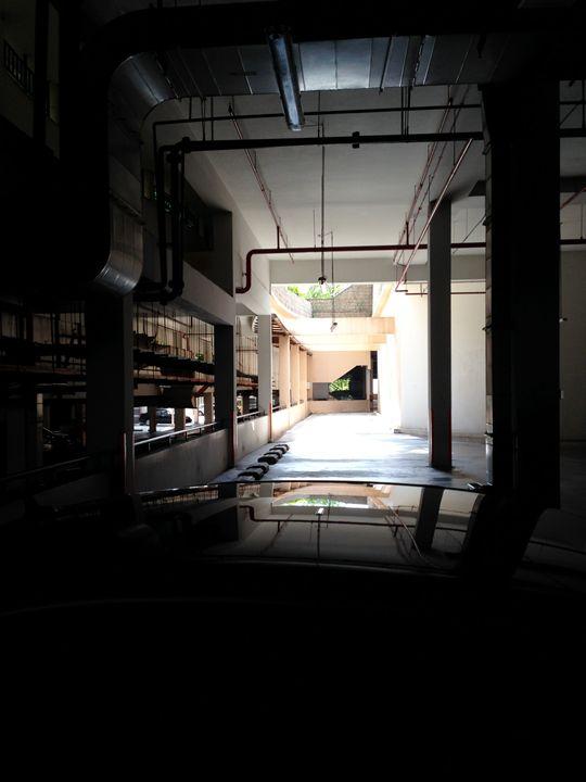 Labyrinth - Joshua Chiang
